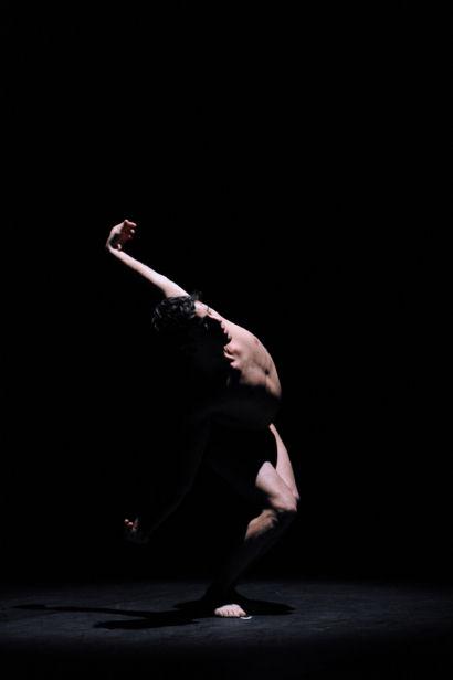 Paolo Mangiola, danza classica
