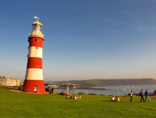 Plymouth, Inghilterra