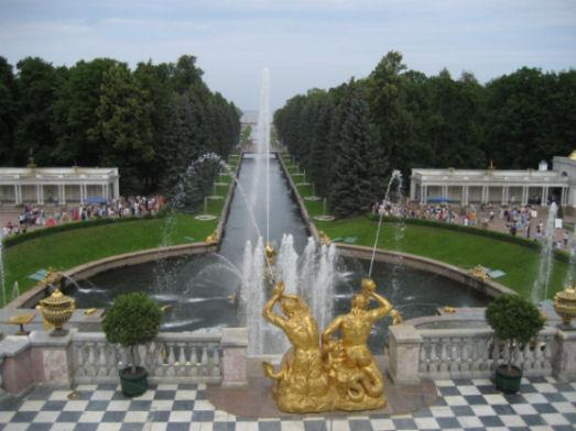 Vivere a San Pietroburgo