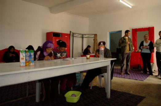 TUNISIA, vivere e lavorare in Tunisia