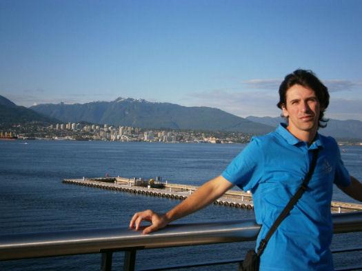 Ricominciare una nuova vita in Canada Vancouver