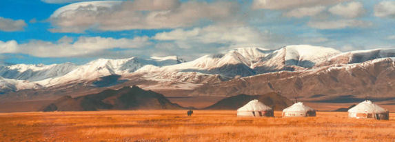 MONGOLIA luoghi introvabili