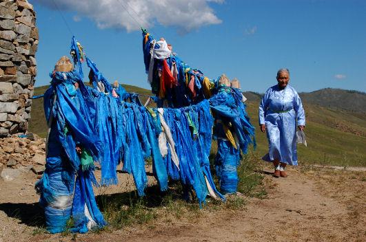 Vivere e lavorare in Mongolia