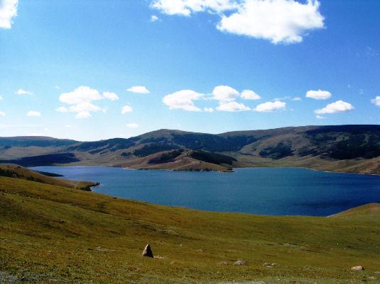 Immagini Mongolia