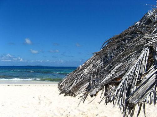 Spiagge Martinica