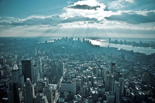 NY City Grande Mela