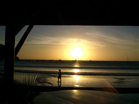 vivere in Nicaragua