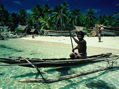 Papua nuova Guinea luoghi introvabili