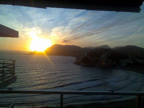 Vivere a Palma di Maiorca, Peguera