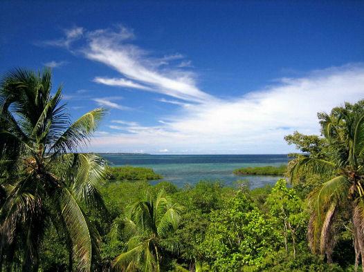 Vivere a Panama pensionati
