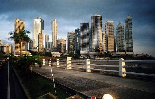Vivere e lavorare a Panama pensionati
