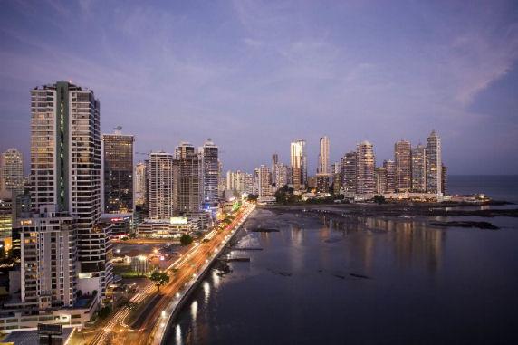 Foto di Panama City Investire a Panama