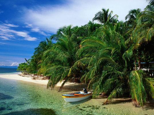 Spiagge di Panama Investire a Panama