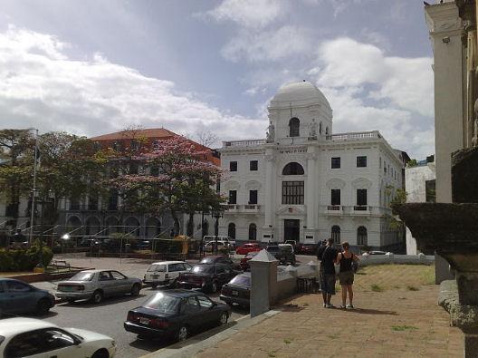 Panama Casco antiguo Investire a Panama