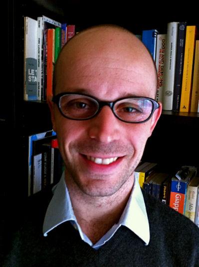 Paolo Soldano, giornalista italiano in Giappone giapponesi