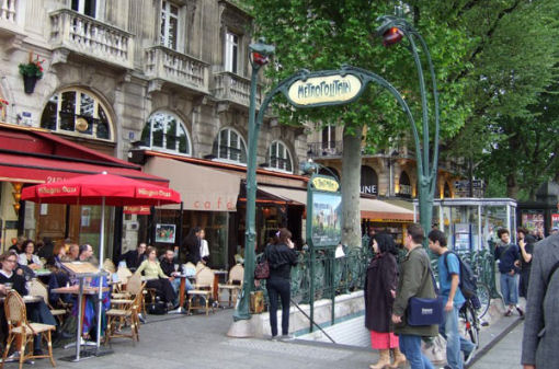 studiare a parigi