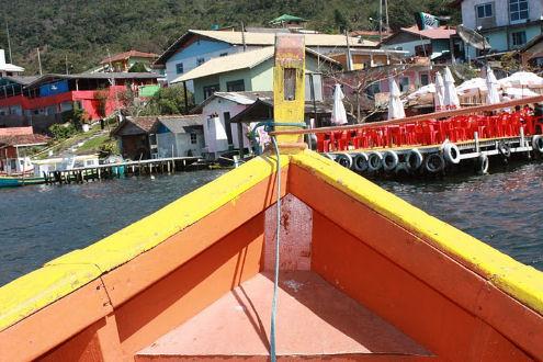 Pousada Brasile florianopolis