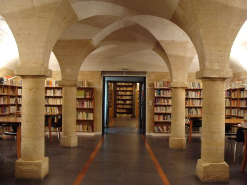 Istituto di cultura italiana di Parigi