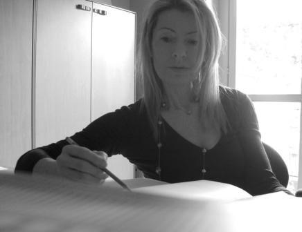 Sara Lasagni architetto