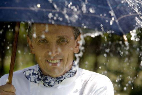 Masterchef Italia, Bruno Barbieri