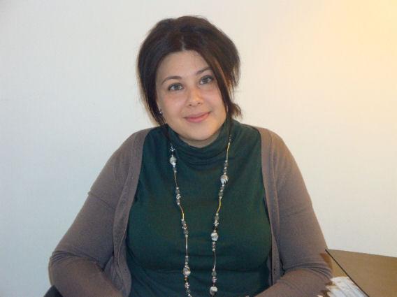 Dott.ssa Francesca Isabella Bove psicologo