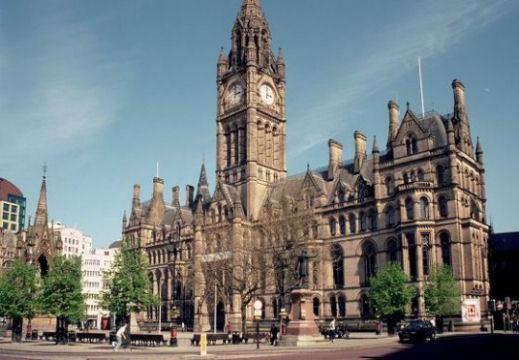 Vivere e lavorare a Manchester