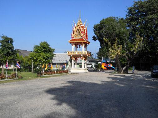 Vivere a Rawai, Thailandia