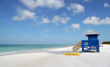 Vivere a Sarasota, Florida