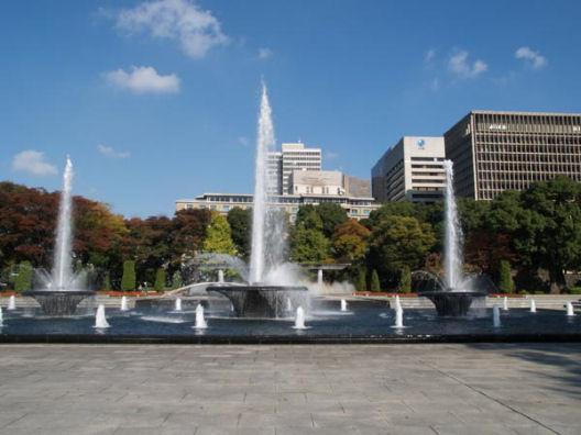 VIVERE E LAVORARE A TOKYO giappone