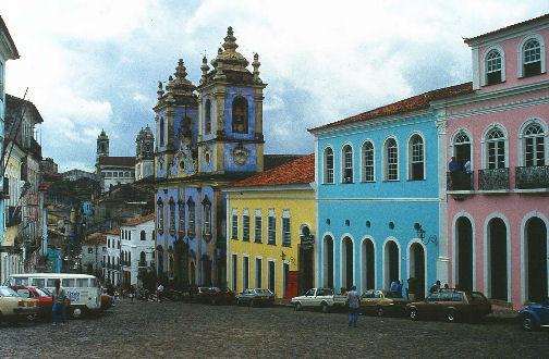 Porto Seguro, Brasile