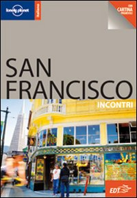 Libri su San Francisco California