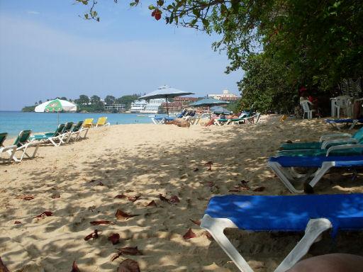 Spiaggia di Sosùa vacanze in repubblica dominicana
