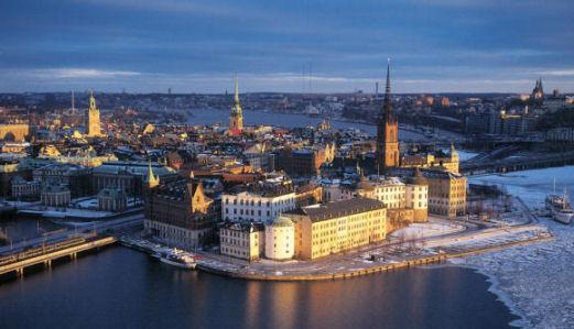 Vivere in Svezia lavorare in svezia