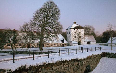 Inverno in Svezia lavorare in svezia