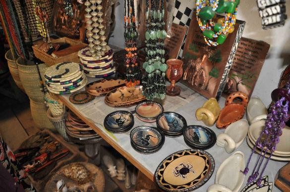 Artigianato Tanzania artigianato etnico