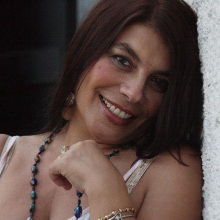 Tiziana Schiavarelli attrice