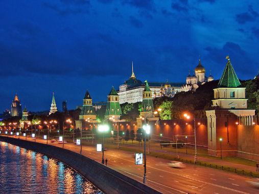 Vivere e lavorare a Mosca