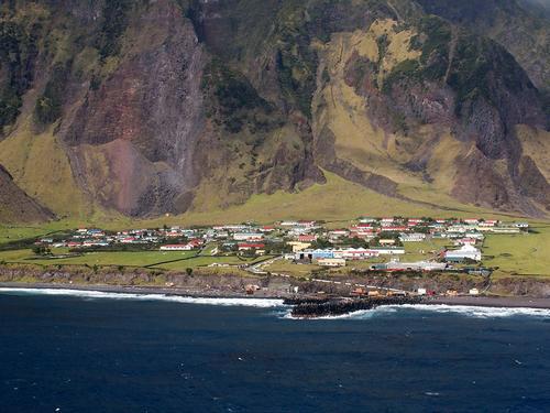 Tristan de Cunha, arcipelago nell'Atlantico luoghi introvabili