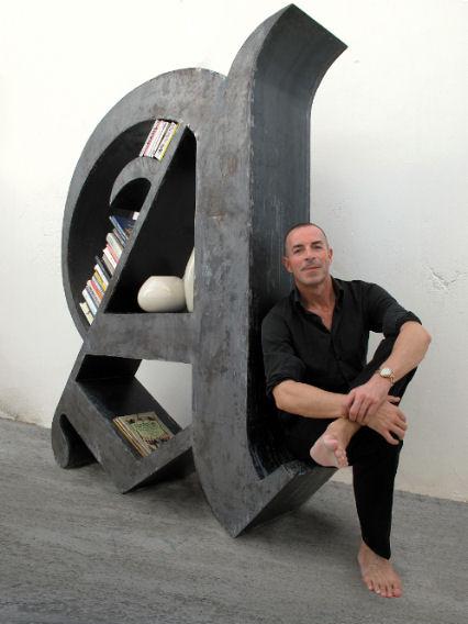 Paolo Perrelli scultore
