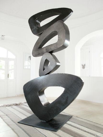 sculture Paolo Perrelli scultore