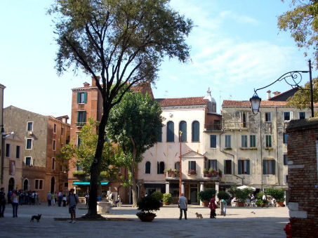 Venezia israele