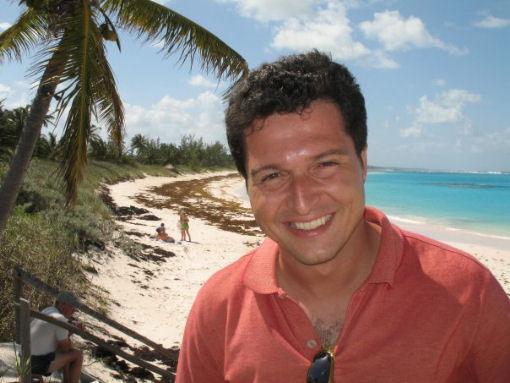 Vivere alla Bahamas, isola dei caraibi