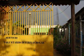 volontariato all'estero