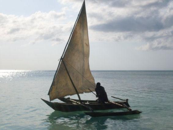 Vivere a Zanzibar