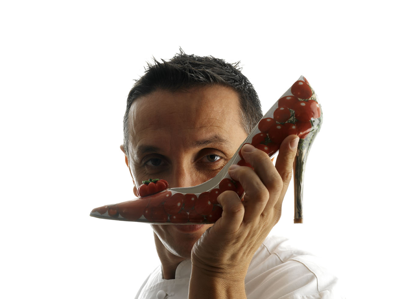 Lo Chef Bruno Barbieri