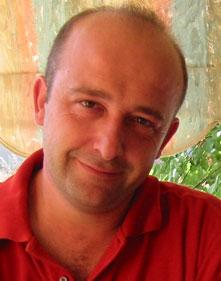 Eduardo Fiorillo Corfù