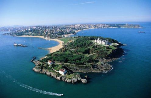 Santander, Cantabria spagna