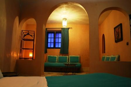 Maison du Vent Riad Essaouira