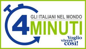 4 minuti - Gli italiani nel mondo