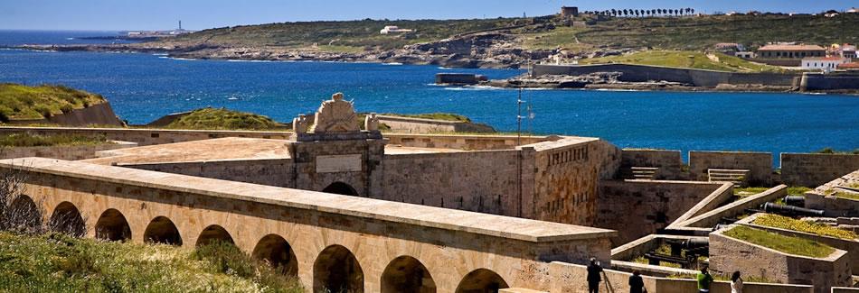 Trasferirsi alle Baleari, Minorca